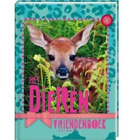 Het Dieren Vriendenboek