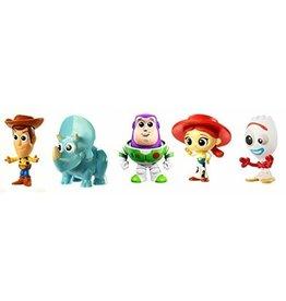 Mattel Toy Story 4: Giftbox Minifiguren