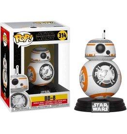 Funko Pop! Funko Pop! Star Wars nr314 BB-8