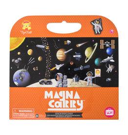"Tiger Tribe Magna Carry ""Space Explorer"""