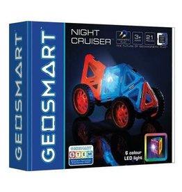 GeoSmart GeoSmart Night Cruiser