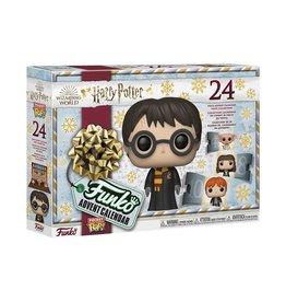 Funko Pop! Funko Pocket Pop! Harry Potter Advent Calender 2021