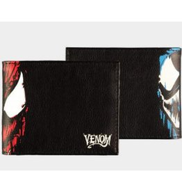 Venom Graphic Bifold Wallet