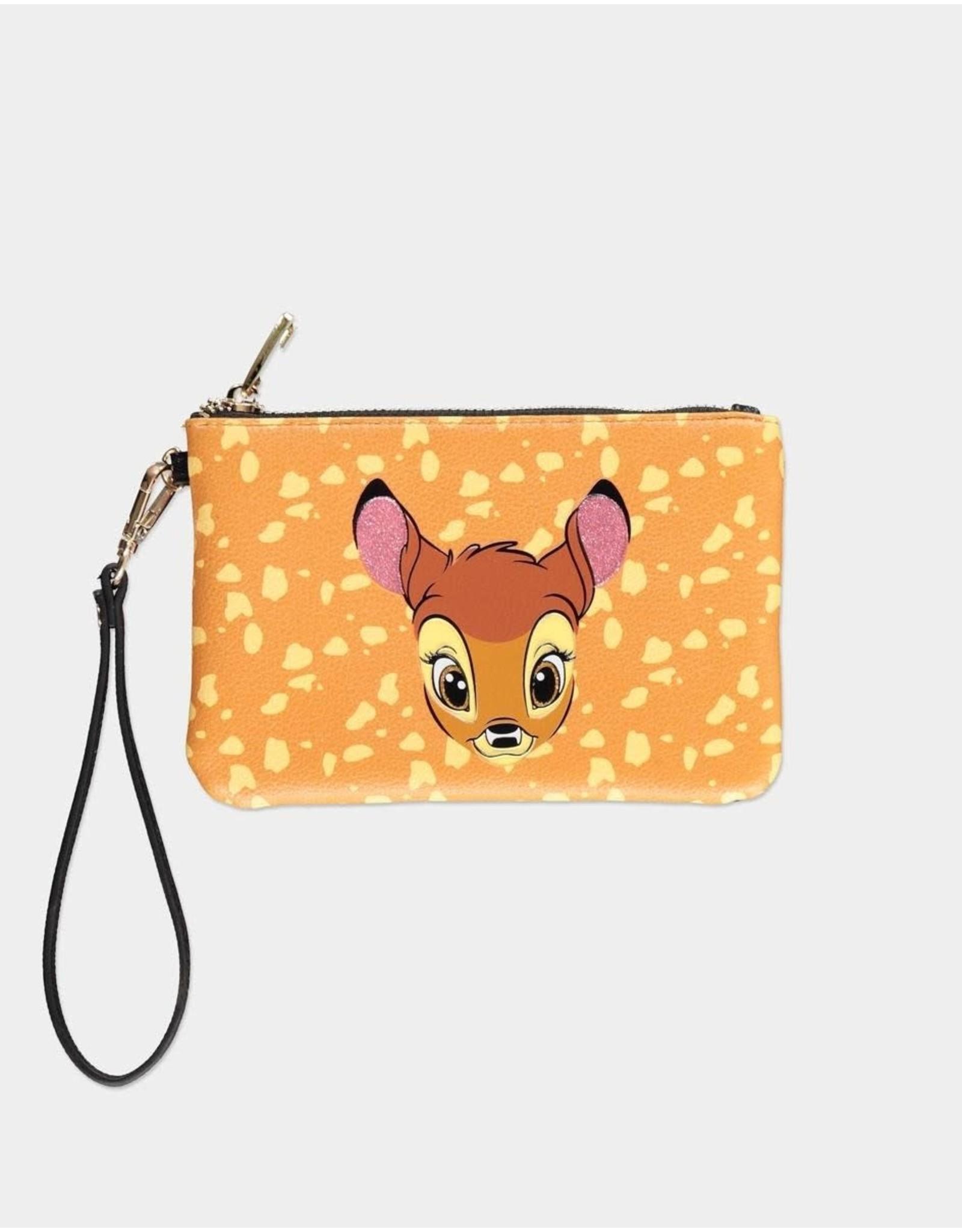 Disney Bambi Pouch Wallet