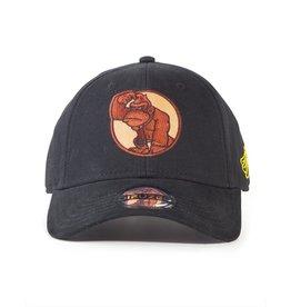 Donkey Kong Adjustable Cap