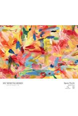 """Hummingbird Australia 1000 pc Jigsaw Puzzle """"Joie de Vivre"""""""