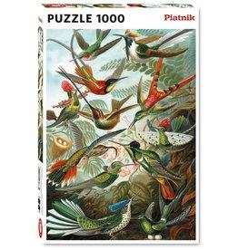 Piatnik Puzzel Kolibrie's