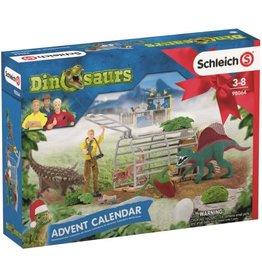Schleich Schleich Adventskalender Dinosaurs