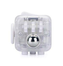 Fidget Cube Zuru White