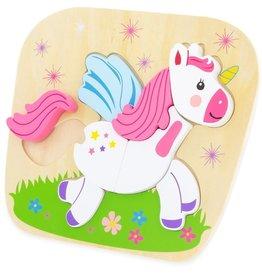 Ulysse Mijn eerste puzzel - Unicorn