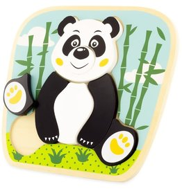 Ulysse Mijn eerste puzzel - Panda