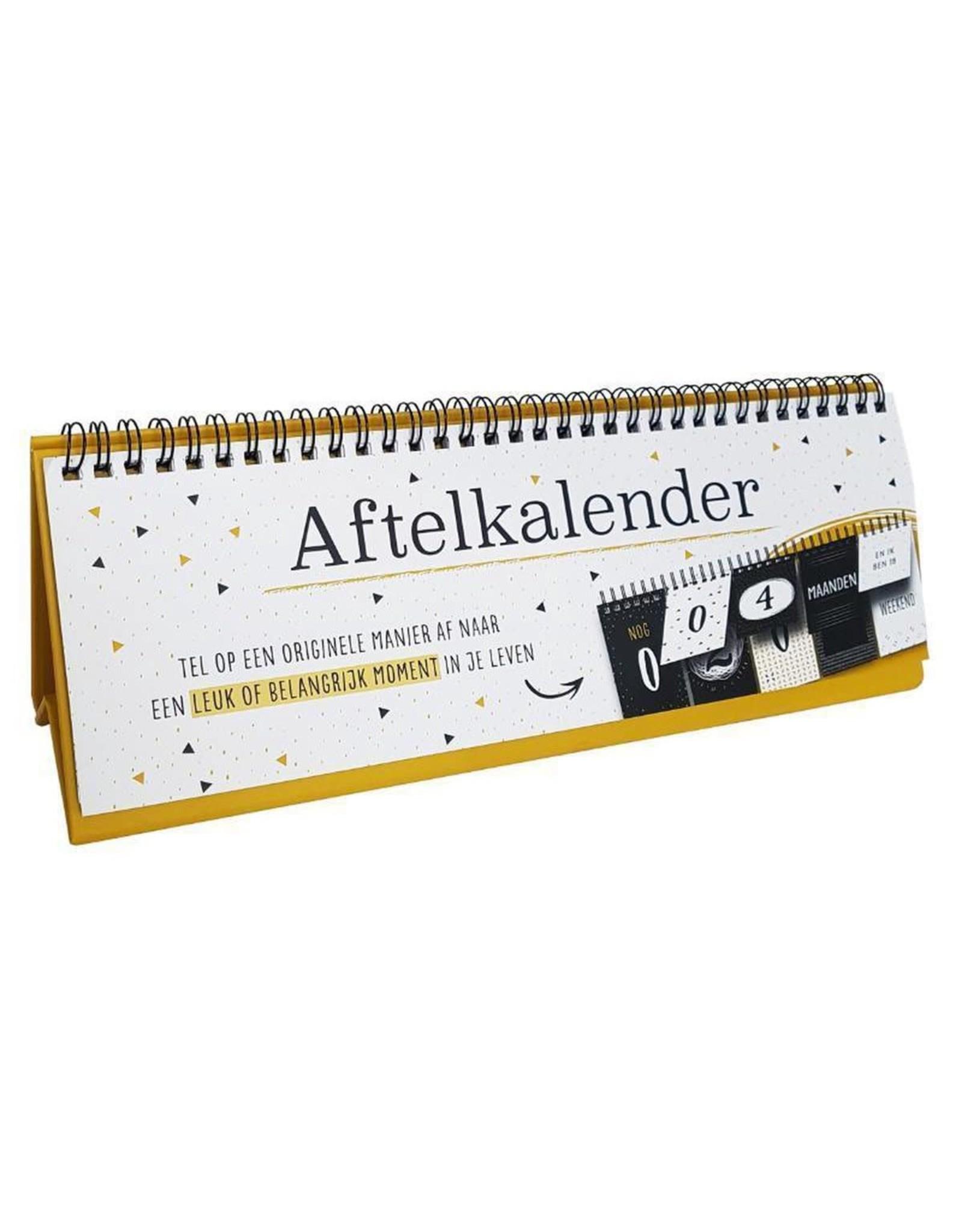 Deltas Aftelkalender