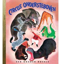 Gouden Boekjes GB: Circus Ondersteboven