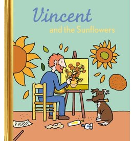Gouden Boekjes GB: Vincent and the Sunflowers