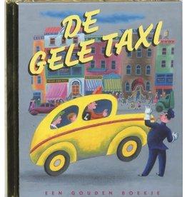 Gouden Boekjes GB: De Gele Taxi