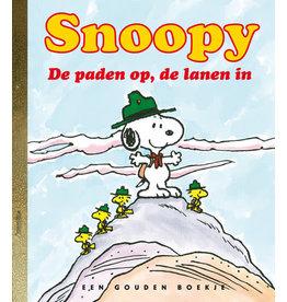 Gouden Boekjes GB: Snoopy