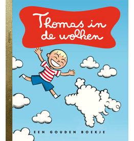 Gouden Boekjes GB: Thomas in de Wolken