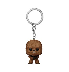 Funko Pop! Funko Pocket Pop! Star Wars - Chewbacca