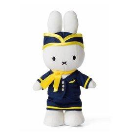 nijntje Miffy Stewardess