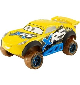 Mattel Cars XRS Mud Racing Cruz Ramirez