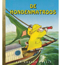 Gouden Boekjes GB: De Hondenmatroos