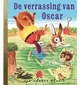 Gouden Boekjes GB - De Verassing van Oscar