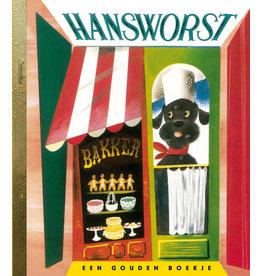 Gouden Boekjes GB: Hansworst