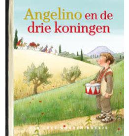 Gouden Boekjes GB: Angelino en De Drie Koningen