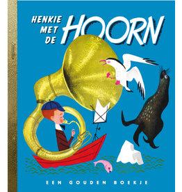 Gouden Boekjes GB: Henkie met de Hoorn