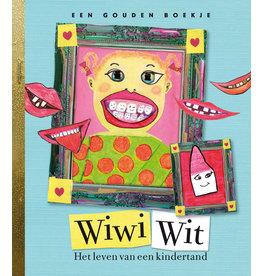 Gouden Boekjes GB: Wiwi Wit