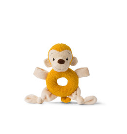 WWF Mago Monkey Rammelaar Geel