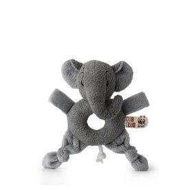 WWF Ebu Elephant Rammelaar Grijs