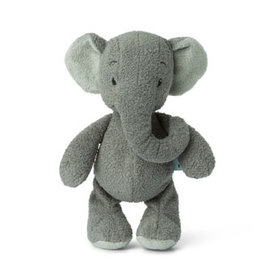 WWF Ebu Elephant Grijs