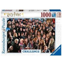 Ravensburger Puzzel Challenge Harry Potter