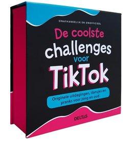 Deltas De Coolste Challenges voor TikTok