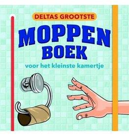Deltas Grootste Moppenboek voor het Kleinste Kamertje