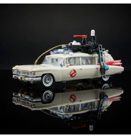 Hasbro Transformers * Ghostbusters: Afterlife Ecto-1 Ectotron