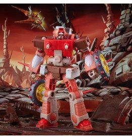 Hasbro Transformers Studio Series 86 Wreck-Gar
