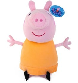 Hasbro Peppa Pig Pluche - Mummy Pig