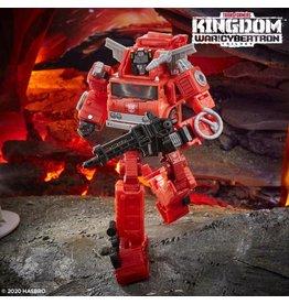 Hasbro Transformers WFC Kingdom Inferno