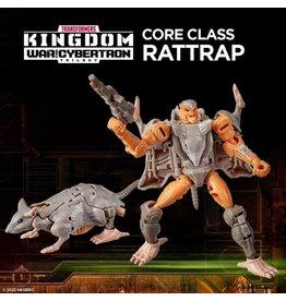Hasbro Transformers WFC Kingdom Rattrap