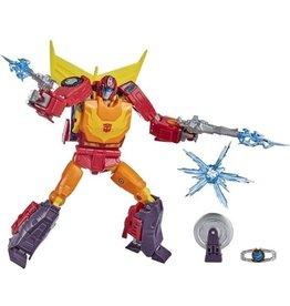 Hasbro Transformers Studio Series 86 Hot Rod