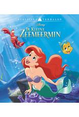 Deltas Disney Klassieke Verhalen - De Kleine Zeemeermin