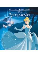 Deltas Disney Klassieke Verhalen - Assepoester