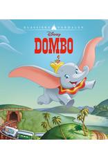 Deltas Disney Klassieke Verhalen - Dombo