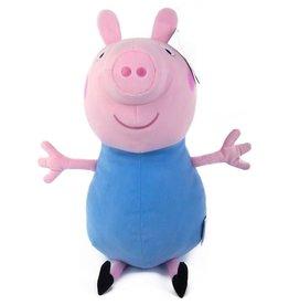 Hasbro Peppa Pig Pluche - George 60 cm