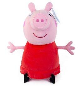 Hasbro Peppa Pig Pluche - Peppa 80 cm