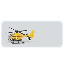 Siku Siku 0856 - Trauma Helikopter
