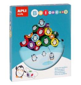 APLI Balanceerspel Pinguin