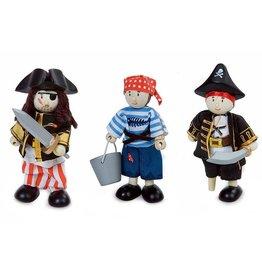 Le Toy Van LTV - Pirates